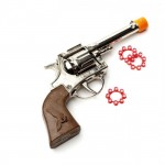 Оружие для пистонов