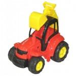 Игрушечный транспорт для малышей