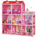 Дома для кукол
