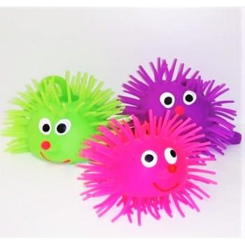 PufferBall ёжики