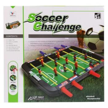 260963   Игра настольная футбол 2144 в кор. в кор.2*9шт