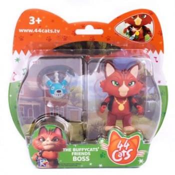 Игровой набор 44 Котенка Босс 34108