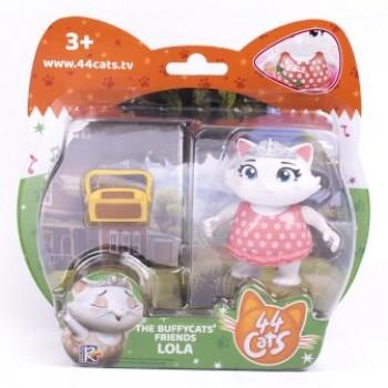 Игровой набор 44 Котенка Лола 34105