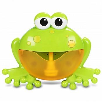 Игрушка для ванны Лягушка для пены Bubble Frog