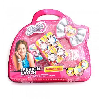 Набор для создания часов Fashion Watch 848FW
