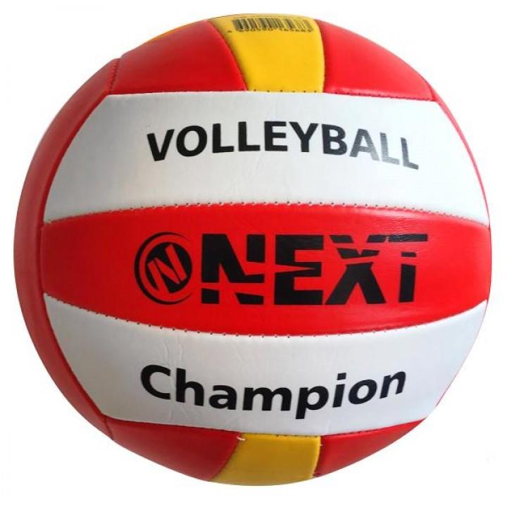 Мяч волейбольный Next 22 см.