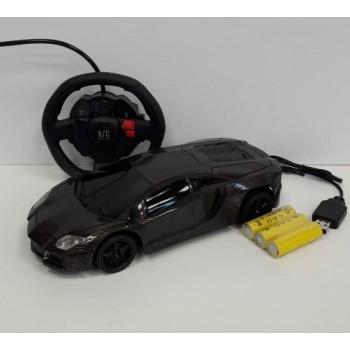 Машина Series Car
