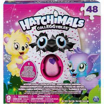 Настольная игра Hatchimals пазл ориг.