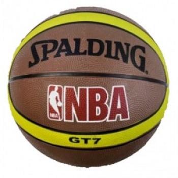 Мяч баскетбольный Spalding GT7