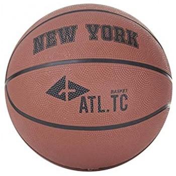 Мяч баскетбольный New York ATL.TC