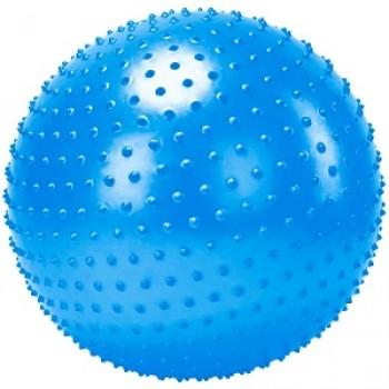 Мяч массажный для фитнеса, 75см.
