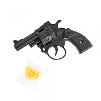 Пистолет с пульками BB GUN В00215