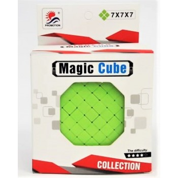 Головоломка куб MAGIC cube 7Х7