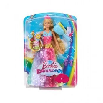 Кукла Барби Принцесса Радужной бухты