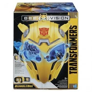 Набор с маской виртуальной реальности Transformers E0707
