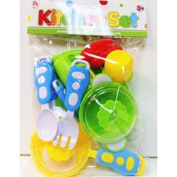 Набор посуды Kitchen Set