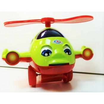 Вертолет-каталка Happy Time