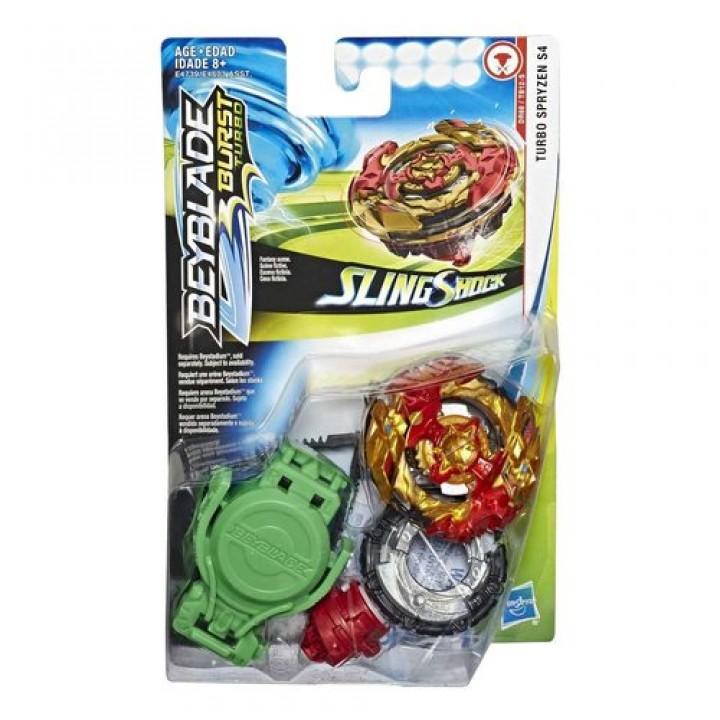Бейблэйд Turbo Spryzen Hasbro