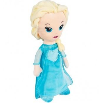 Мягкая игрушка Эльза 25 см