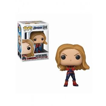 Фигурка POP! Bobble: Marvel: Avengers Endgame: Captain Marvel