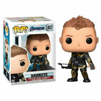 Фигурка POP! Bobble: Marvel: Avengers Endgame: Hawkeye
