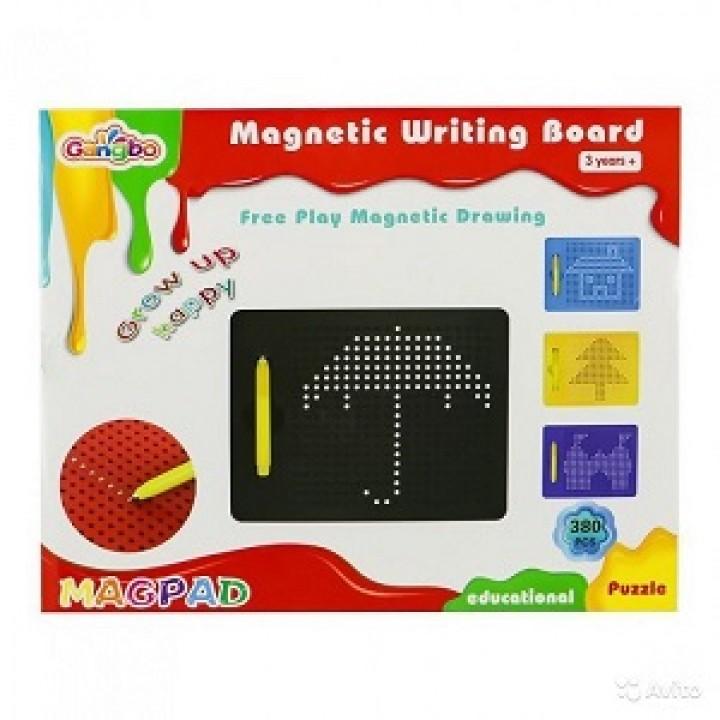 Магнитная доска Magnetic writing board мал.