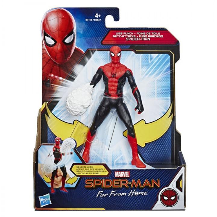 Фигурка Человек паук Hasbro E4118