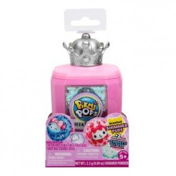 Набор Pikmi Pops Cheeki Puff в непрозрачной упаковке cюрприз 75470
