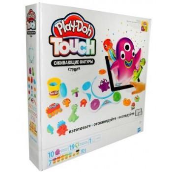 Набор Hasbro Play Doh «СОЗДАЙ МИР» Студия Hasbro