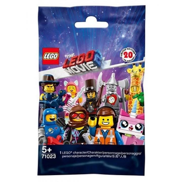 Фигурки Lego Movie