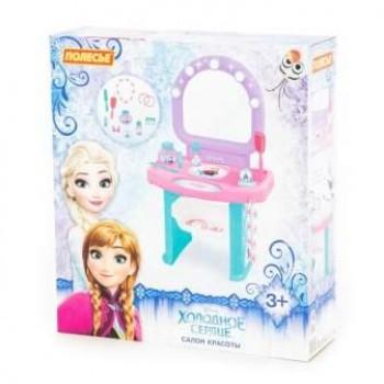 "Набор ""Салон красоты Disney ""Холодное сердце"" в коробке"
