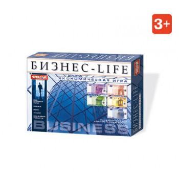 Настольная игра Бизнес-Life