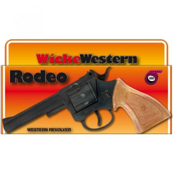 Пистолет Родео