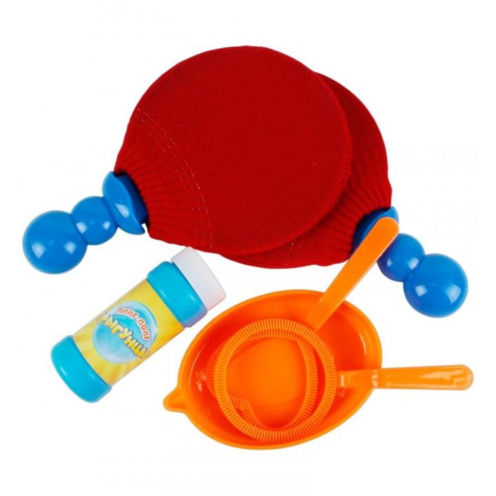 Мыльные пузыри Прыгунцы Пинг-Понг