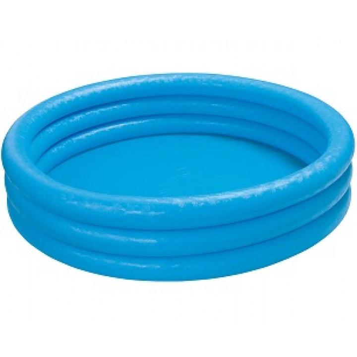 Бассейн для малышей 114х25см.