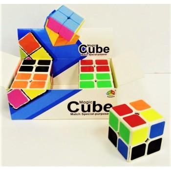 Головоломка Кубик 2х2 581-5
