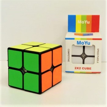 Головоломка Кубик 2х2 8832 MoYu