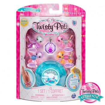 Набор фигурок-трансформеров Twisty Petz 6044224