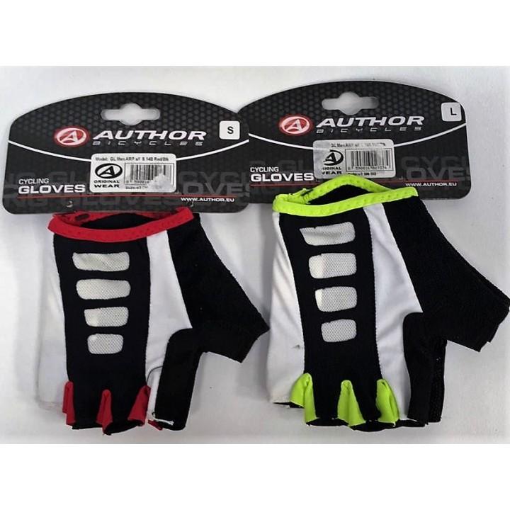 Перчатки велосипедные GL Men ARP 14A  AUTHOR