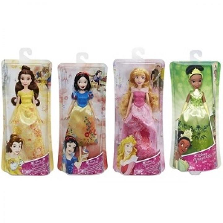 Кукла Принцесса Disney Hasbro