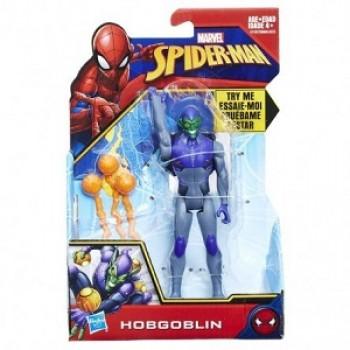 Фигурка Spider Man Гоблин с аксессуарами Hasbro E0808