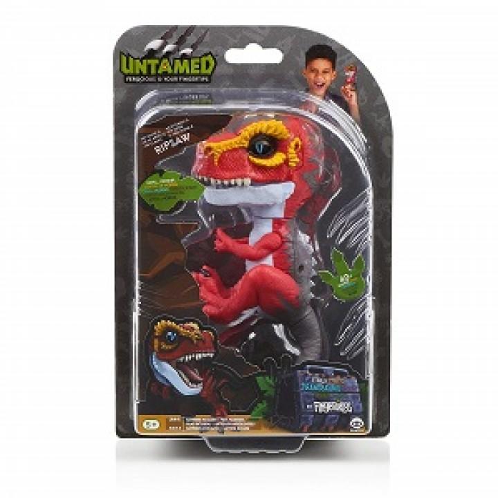 Игрушка интерактивная динозавр Рипси Fingerlings 3786
