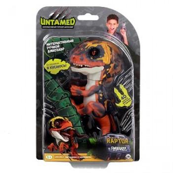 Игрушка интерактивная динозавр Блейз Fingerlings 3781
