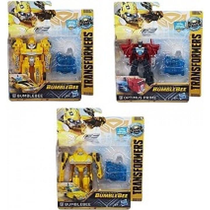 Трансформер Заряд Энергона 11 см Hasbro E2087