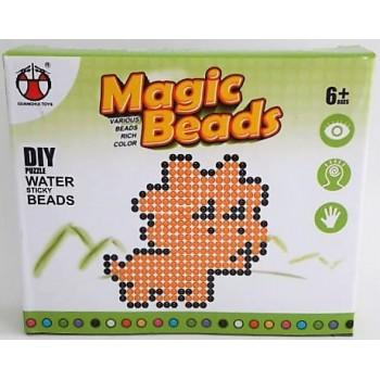 Аквамозаика Динозавр Magic Beads