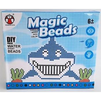 Аквамозаика Рыбка Magic Beads