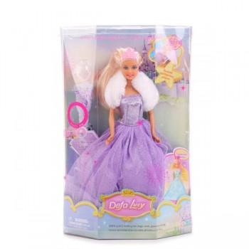 Кукла фея Defa Lucy