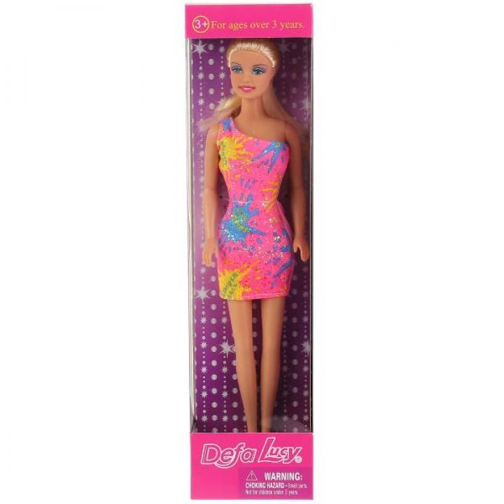 Кукла красотка Defa Lucy