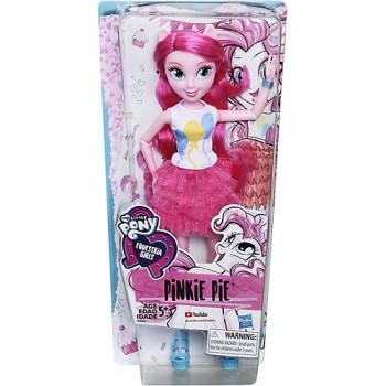 """Кукла """"Девочки Эквестрии"""" - Пинки Пай"""