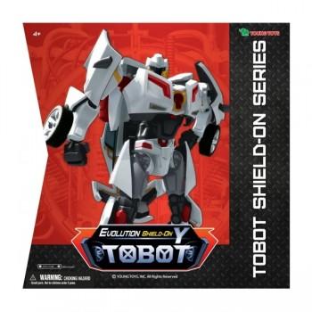 Трансформер Тобот Эволюция Y (свет, звук) Young Toys 301011